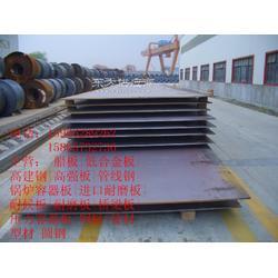 欢迎订购43mm厚的Q420D高强板市场报价图片