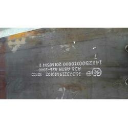 规格全|吉林钢板|供应API 5LGRB管线钢板图片