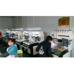 徽章上色机生产工厂_徽章上色机_维度智能环保(图)图片