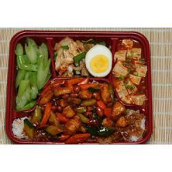 盒飯配送公司-好滋味餐飲(在線咨詢)盒飯配送圖片