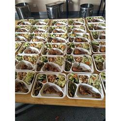 食堂承包-好滋味餐饮-玉山高新区食堂承包图片