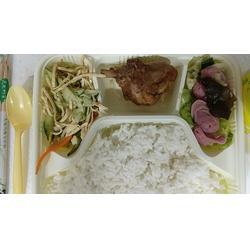 快餐盒飯配送-橫涇鎮快餐-蘇州好滋味餐飲管理圖片