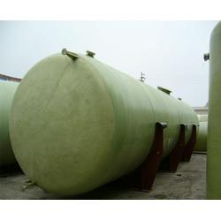 玻璃钢酸碱储罐-安徽酸碱储罐-合肥鑫城玻璃钢(查看)图片