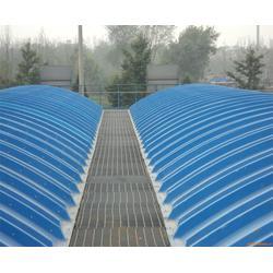 污水池盖板施工-污水池盖板-合肥鑫城玻璃钢厂家(查看)图片
