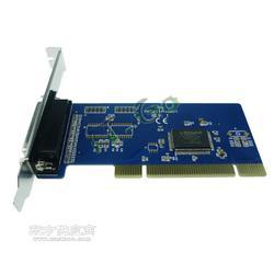 IT-GO PCI并口卡 打印机并口PCI卡 台式机PCI并口转接卡 PCI并口扩展卡图片