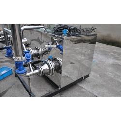 文山污水提升设备-众标污水提升设备造价图片
