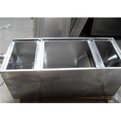 普洱不锈钢隔油池厂家-普洱不锈钢隔油池-众标机电(查看)图片
