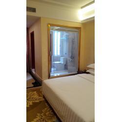 龙桦平价商务酒店、禅城酒店入住图片