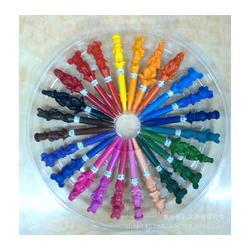 东莞蜡笔,蜡笔生产厂家定做,惠州市佳彩文具(优质商家)图片
