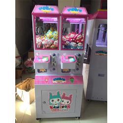 娃娃机厂家货源、压分,单挑游戏机厂家(在线咨询)、百色娃娃机图片