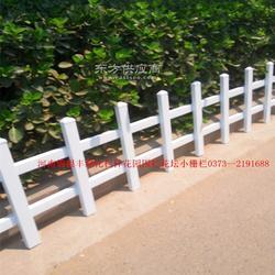 庭院栅栏 锌钢别墅花坛围栏小区绿化围栏 锦银丰厂家生产图片
