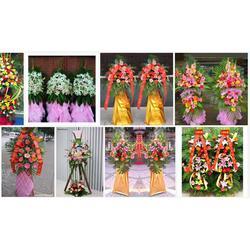 长春开业花篮、一二花鲜花店、长春开业花篮预订图片