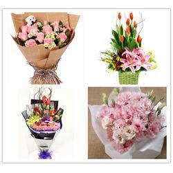 莆田鲜花店配送、一二花鲜花店(在线咨询)、莆田鲜花店图片