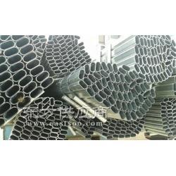 镀锌椭圆管厂家规格/镀锌椭圆管厂家图片