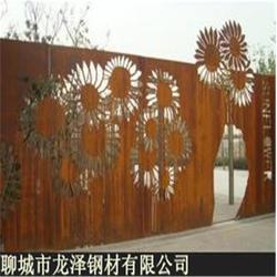 太原Q235NH耐候板,Q235NH耐候板,钢板现货图片