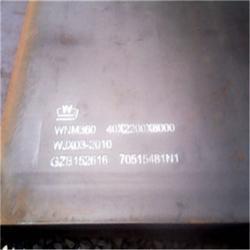 太原NM360耐磨板,山东厂家现货,NM360耐磨板促销图片