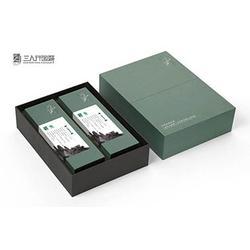 彩盒定制,三人行包装设计,彩盒图片