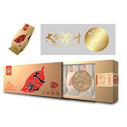 彩盒-三人行包装设计-彩盒图片