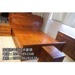 清代红木家具,台州红木家具,中江红木家俱精湛技术图片