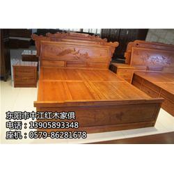 订制红木家具-红木家具-中江红木家俱精工细致