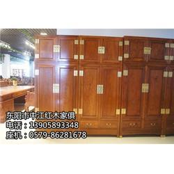中江红木家俱高品质-定做红木家具-红木家具图片