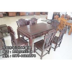 定制红木家具厂,杭州红木家具,中江红木家俱高品质图片
