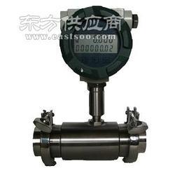 卡箍连接涡轮流量计MHD6120质量如何氮气流量计量总经销图片