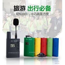 导览器多团队导游讲解系统景区便携式无线电寻呼机图片