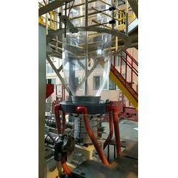 0577吹膜机设备、青岛吹膜机、雄县恒荣机械制造(查看)图片