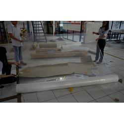 PVC床垫包装膜-佛山驰力-PVC床垫包装膜图片