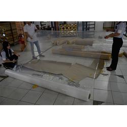 PVC床垫膜厂、山东PVC床垫膜、驰力塑料(查看)图片