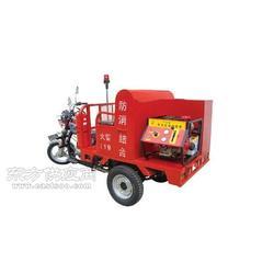 天盾专业制作150型正三轮消防摩托车图片