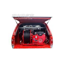 天盾生产车载式高压细水雾灭火装置产品图片