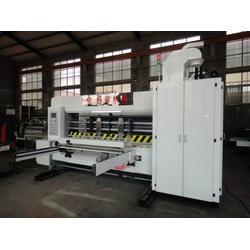 小型纸箱印刷机公司|科荣纸箱机械|山东小型纸箱印刷机图片