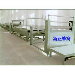 邯郸原纸分切机-纸管原纸分切机-无锡新正蜂窝机械(优质商家)图片