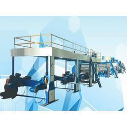 纸护角生产线厂家直销、纸护角生产线、新正蜂窝机械(查看)图片