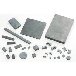 异性铁氧体磁铁厂-铁氧体磁铁-思科磁业供应强力磁铁图片