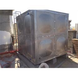 生活水箱零售-源泉不锈钢(在线咨询)长沙生活水箱图片
