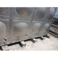 保温水箱-源泉不锈钢制品厂-保温水箱零售图片