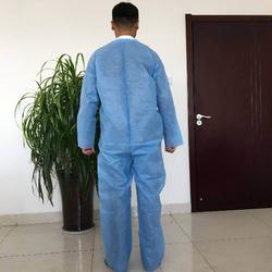 劳保服-劳保服定做厂家-威德曼家纺(优质商家)图片