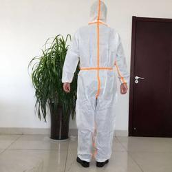 无纺布无尘室防护服-威德曼家纺(在线咨询)菏泽无尘室防护服图片