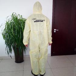 一次性防护服销售、桂林一次性防护服、威德曼家纺图片