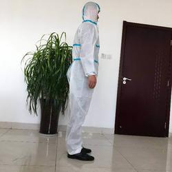 车间防护服供应-威德曼家纺(在线咨询)广东车间防护服图片