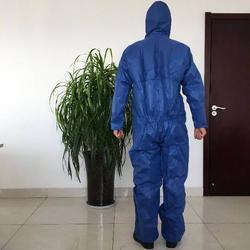 无纺布防护服-威德曼家纺-无纺布防护服厂家图片