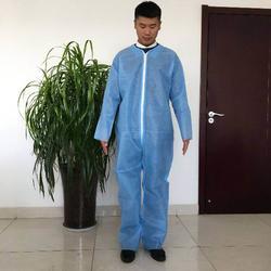 SMS防护服售价-威海SMS防护服-威德曼家纺厂家(查看)