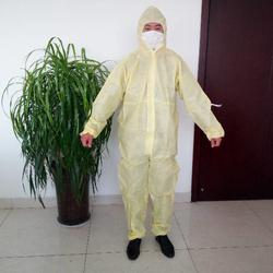 医用一次性防护服-苏州一次性防护服-威德曼家纺图片