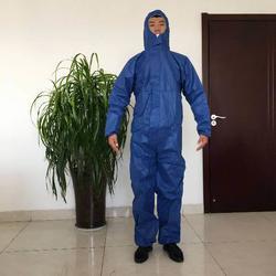 无纺布防护服-济南无纺布防护服-威德曼家纺图片