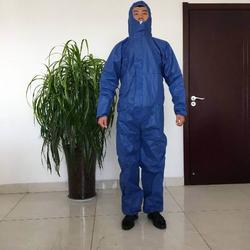 PP防护服供货商-吉林PP防护服-威德曼防护服加工厂(查看)图片