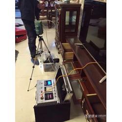 酒店装修除甲醛-淄博乐邦保洁有限公司-酒店装修除甲醛收费低图片