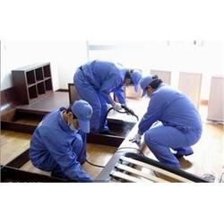 淄博乐邦保洁有规模 新房装修除甲醛有实力